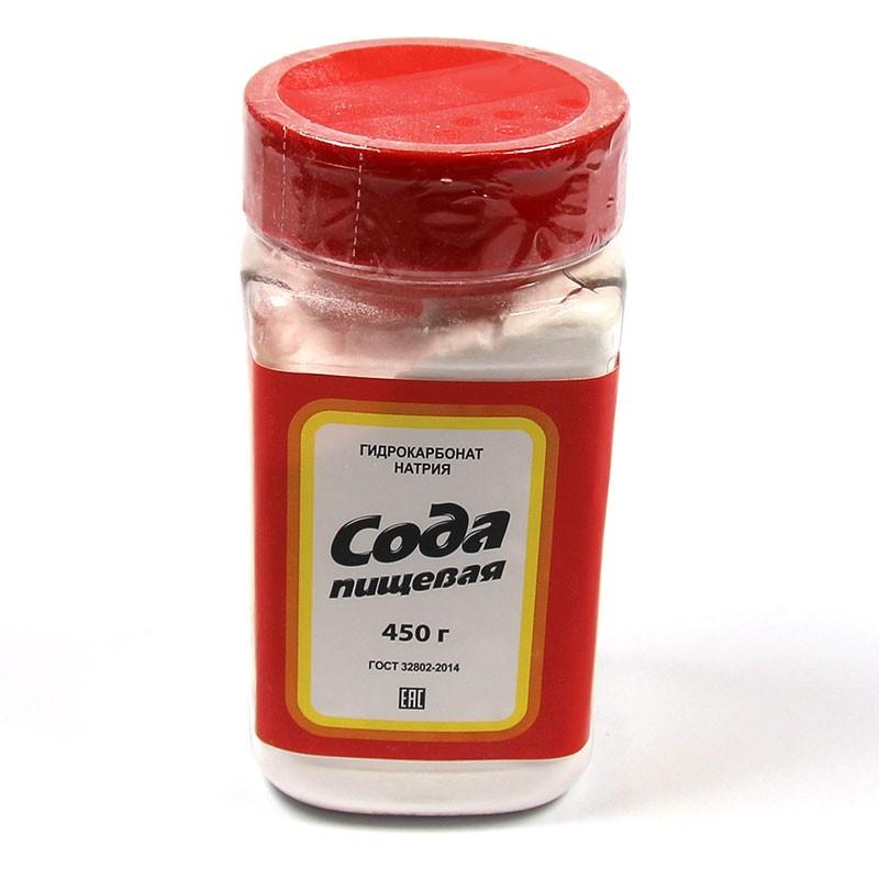 fe0f591de535 Сода пищевая - 450 г.   KNIGA24.de - русский интернет - магазин ...